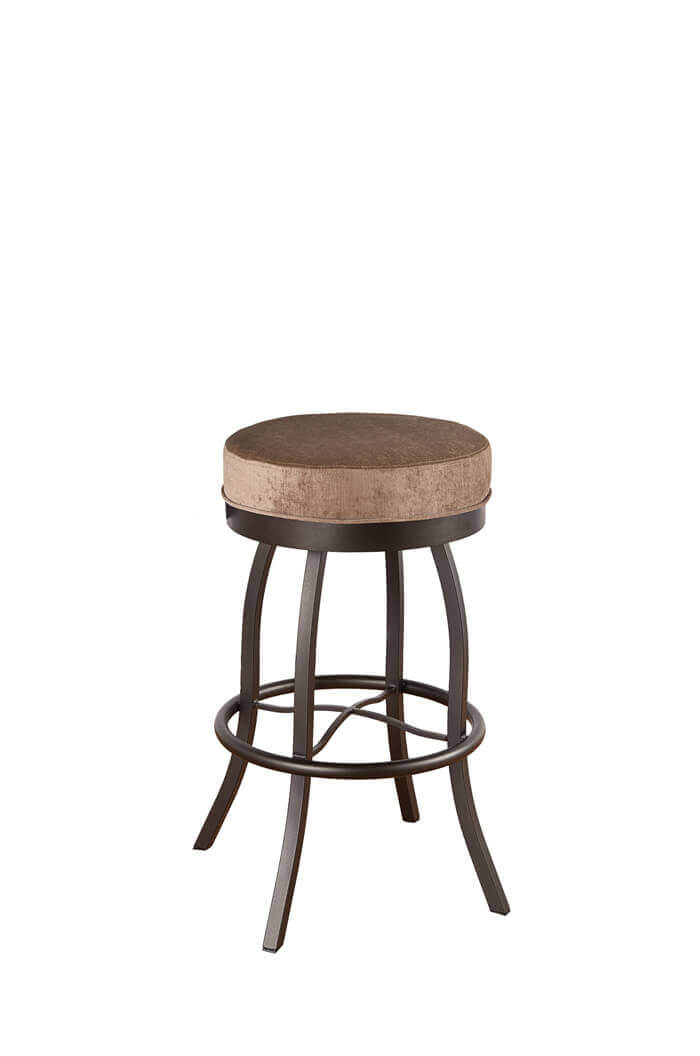 Callee Americana Backless Swivel Stool Free Shipping