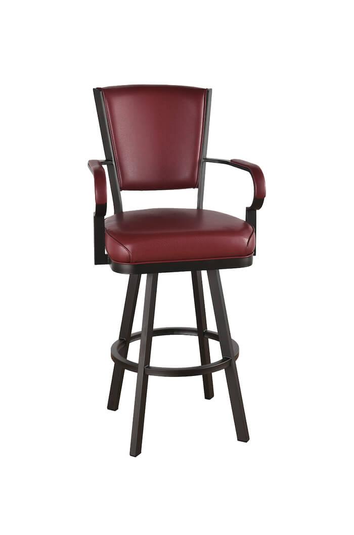 Buy Callee Laguna Extra Tall Swivel Bar Stool Barstool