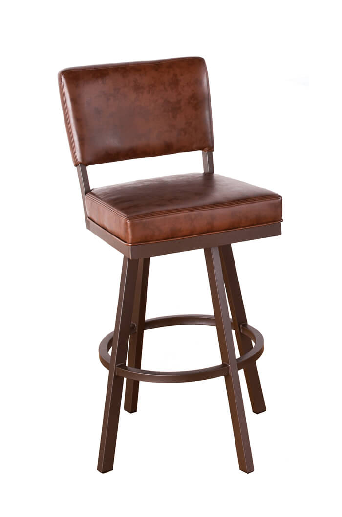 Callee Malibu Swivel Stool For Big Amp Tall People Free