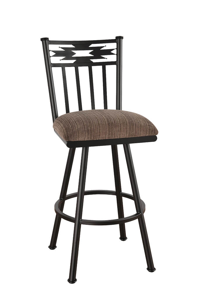 Callee Portville Swivel Stool Comfortable Amp Narrow Free