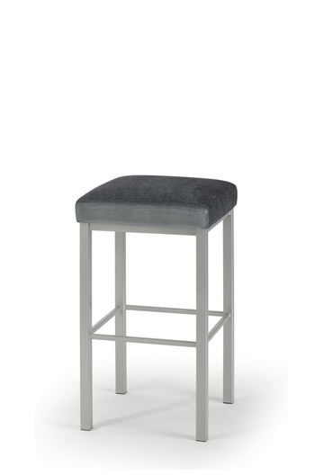 Trica S Day Modern Square Seat Backless Counter Stool Free Shipping