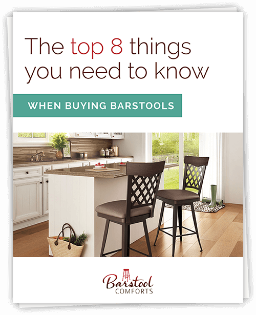 Barstool Buying Guide