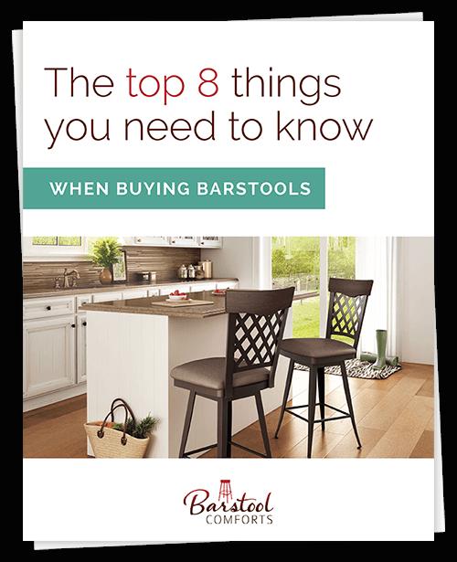 Barstool Buying Guide