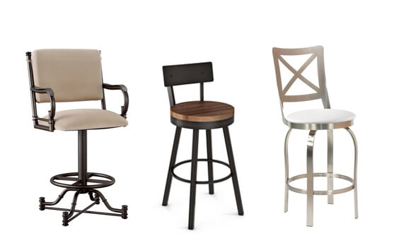 Best Barstools Online  sc 1 th 176 & Kitchen Bar Stools Comfortable Bar Stools u2022 Barstool Comforts islam-shia.org