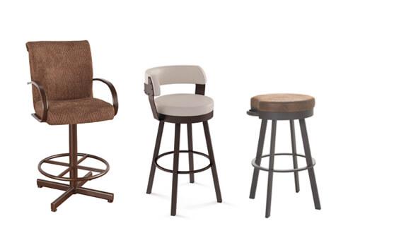 Kitchen Bar Stools, Comfortable Bar Stools • Barstool Comforts