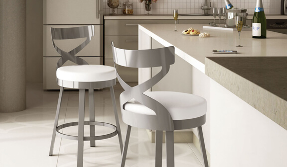 Amisco Bar Stools