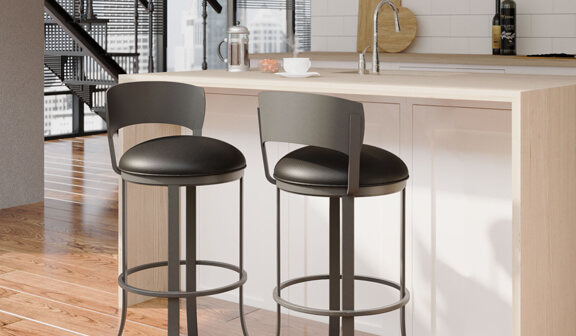 Callee Bar Stools