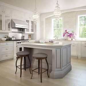 Backless bar stools for under kitchen island counters