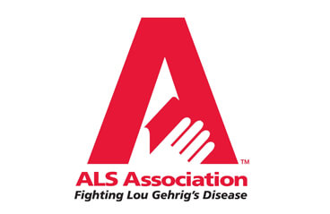 Supporting the ALS foundation