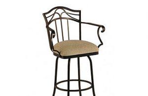 Burlington/berkeley stool review