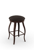 Comfortable backless stools
