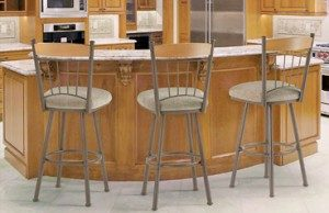 Bar Stools that Swivel