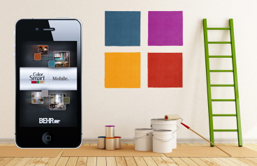 Behr Colorsmart App Review