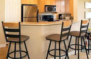 Bar Stools that help sell your home