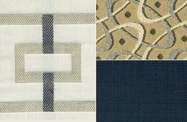 Trica Furniture Patterns and Stripes