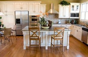 Barstools in Kitchens