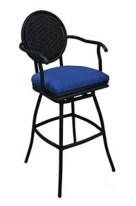 Outdoor Comfortable Bar Stools