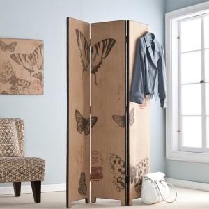 Mariposa Room Divider