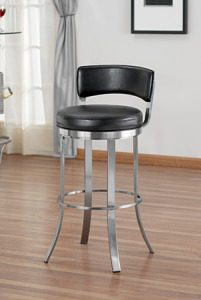 Modern Comfortable Bar Stool