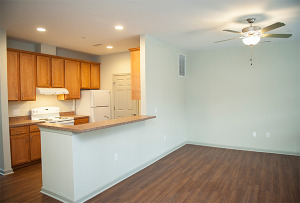 Loft style apartments in Bethlehem, PA