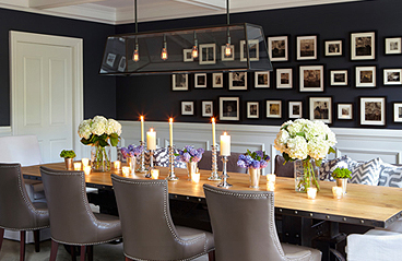 New Dinner Party Ideas For 2015