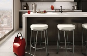 Jazz up your kitchen island