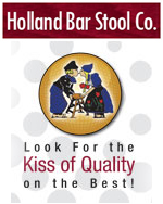 Holland Bar Stool Co. Logo