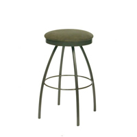 Metal Barstools without Backs