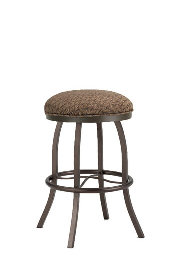 Callee Americana Backless Swivel Stool