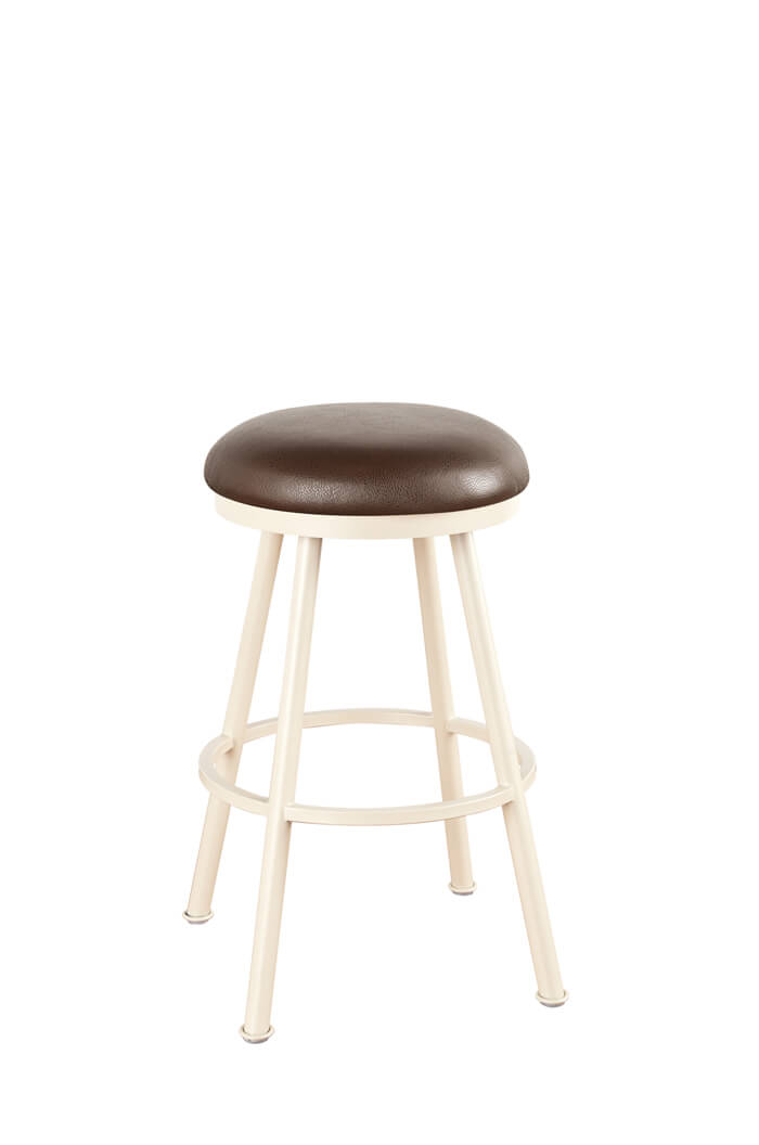 Callee Arcadia Backless Swivel Stool Free Shipping