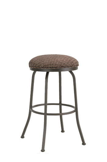 Callee Baldwin Backless Swivel Stool
