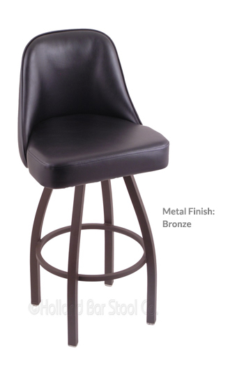 Holland S Grizzly Swivel Stool Customize Today W Free