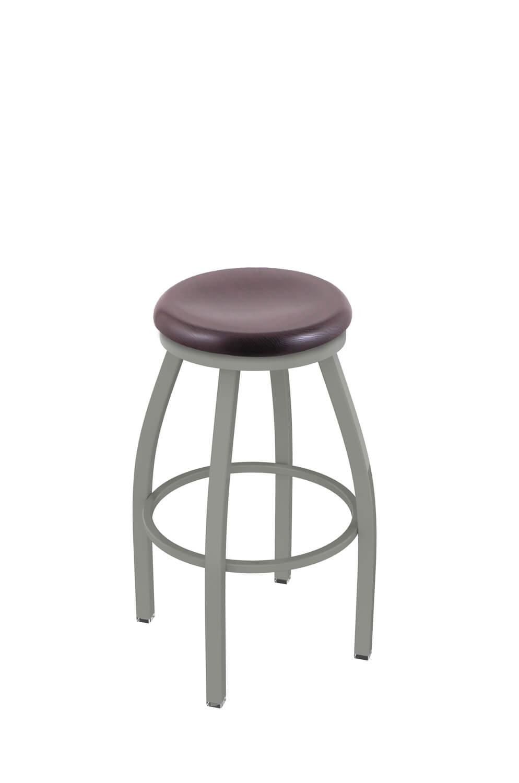 Fine Misha Backless Swivel Stool 802 Short Links Chair Design For Home Short Linksinfo