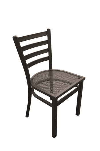 Holland Heavy-Duty Jackie Patio Chair