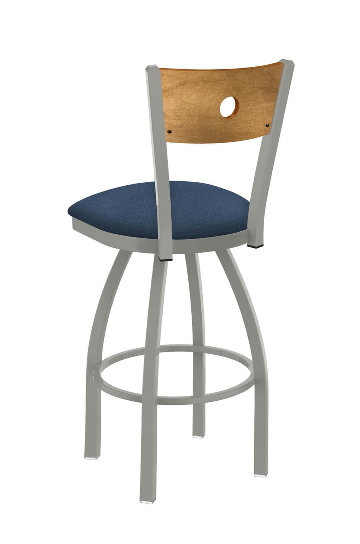 Astounding Voltaire Swivel Stool 830 Alphanode Cool Chair Designs And Ideas Alphanodeonline