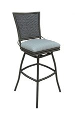 Erin Outdoor Swivel Stool