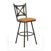 X-Back Stools & Cross Back Bar Stools