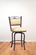 #5038 Swivel Stool (no arms)