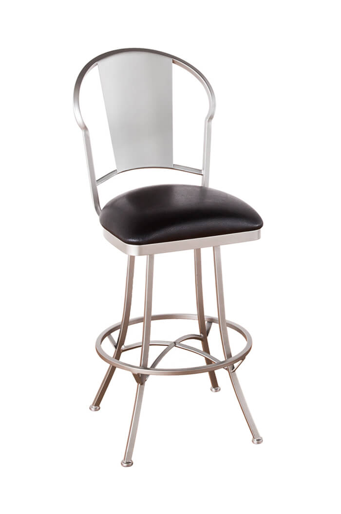 Swivel Bar Stools No Back Finest Dining Rooms Ealing Bar
