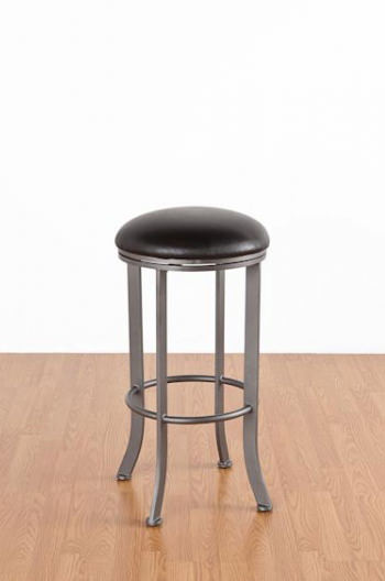 Callee Chrysler Backless Swivel Stool for Modern Kitchens
