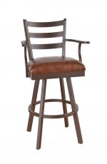 Callee's Claremont Swivel Stool