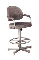 Daytona Swivel Stool