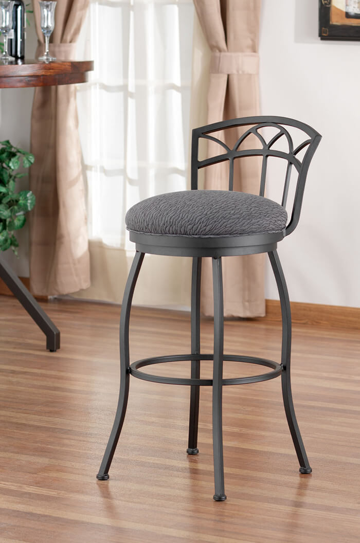callee fairview frolic swivel stool with low back free shipping. Black Bedroom Furniture Sets. Home Design Ideas