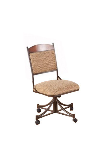 Madena Tilt Swivel Dining Chair