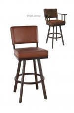 Callee's Malibu Swivel Stool
