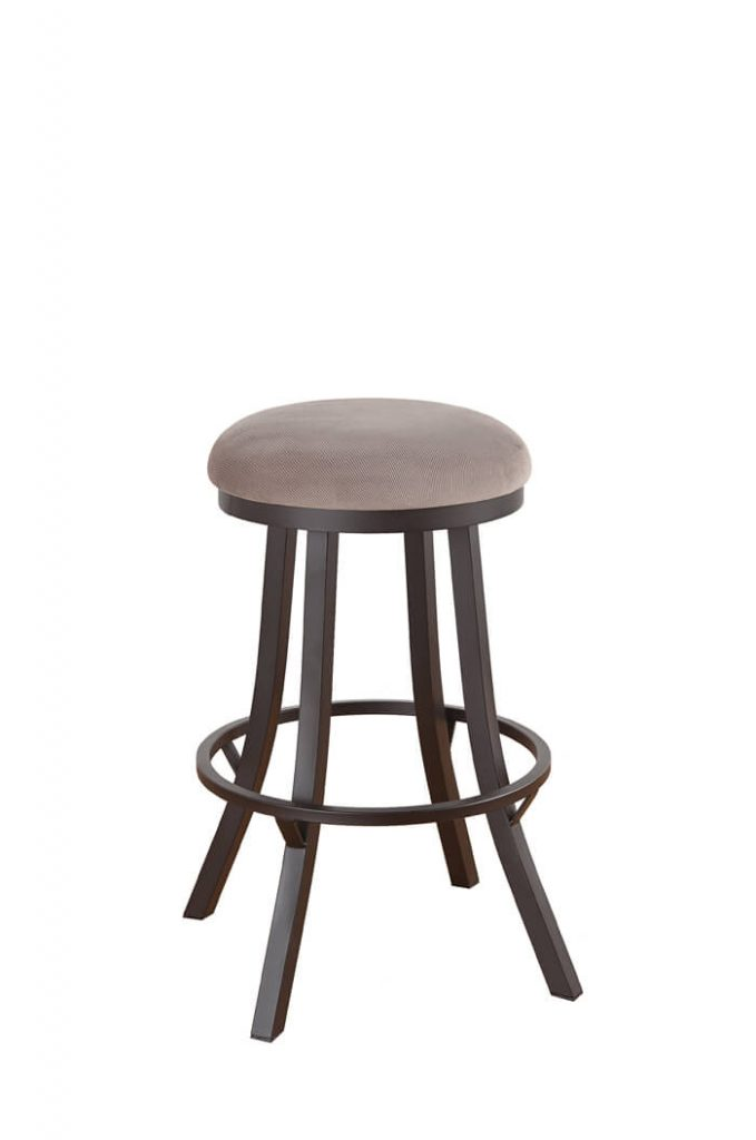 Callee Rochester Backless Swivel Stool