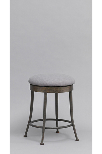 Fantastic Cassia Backless Swivel Stool Unemploymentrelief Wooden Chair Designs For Living Room Unemploymentrelieforg