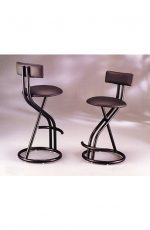 #73 Swivel Stool