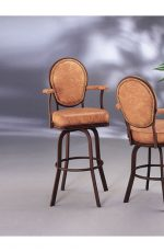 #2020 Swivel Stool