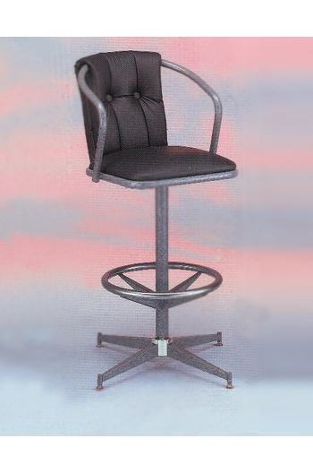 Lisa Furniture S Backless Stool 71 Barstool Comforts